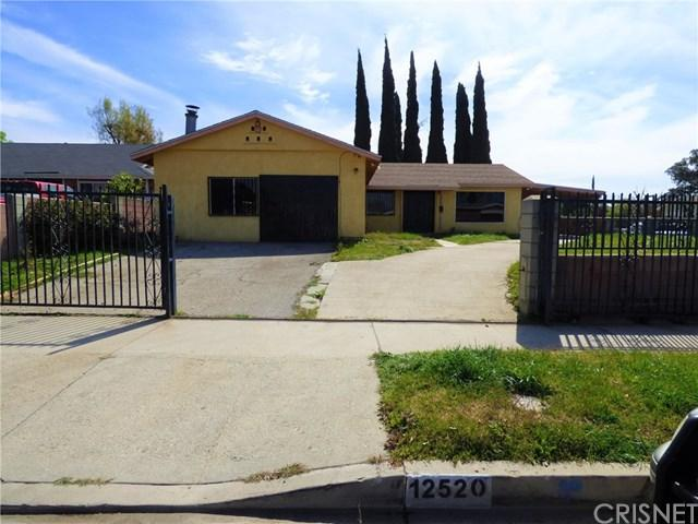 12520 Carl Street, Pacoima, CA 91331 (#SR18054315) :: RE/MAX Masters