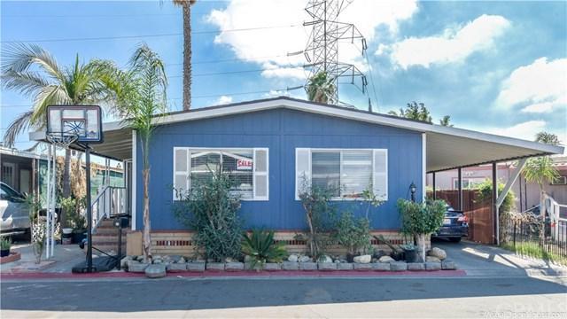 4139 Paramount #47, Pico Rivera, CA 90660 (#DW18053474) :: Z Team OC Real Estate