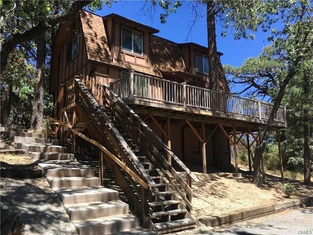 24855 Marion Ridge Drive, Idyllwild, CA 92549 (#SW18054550) :: Z Team OC Real Estate