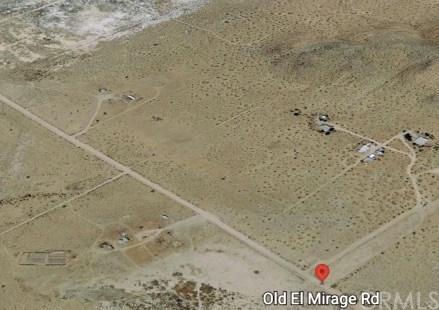0 Old El Mirage Road, El Mirage, CA 92301 (#EV18054593) :: Barnett Renderos