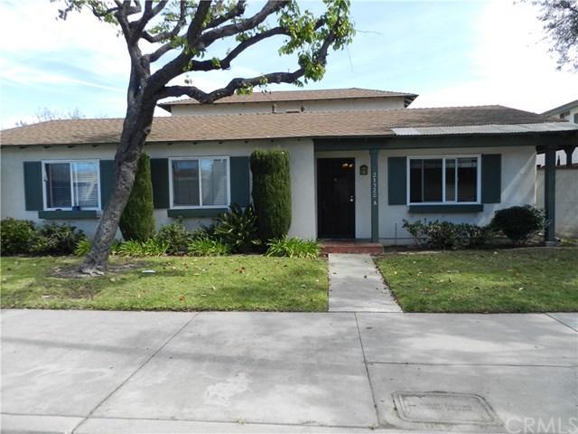 23520 Western Avenue A, Harbor City, CA 90710 (#SB18054612) :: Z Team OC Real Estate