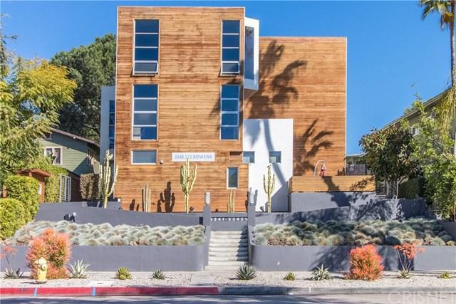 3341 Rowena Avenue, Los Feliz, CA 90027 (#SR18053006) :: Z Team OC Real Estate