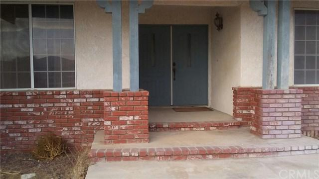 27625 River Rock Court, Helendale, CA 92342 (#EV18054748) :: RE/MAX Masters