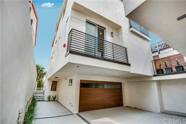 830 Loma Drive, Hermosa Beach, CA 90254 (#PV18054858) :: Erik Berry & Associates