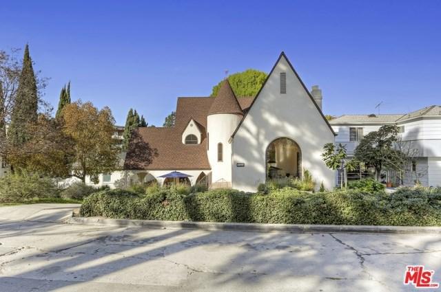 2064 Ames Street, Los Angeles (City), CA 90027 (#18321060) :: Z Team OC Real Estate