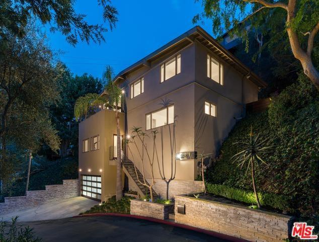 5669 Tuxedo Terrace, Los Angeles (City), CA 90068 (#18318094) :: Z Team OC Real Estate
