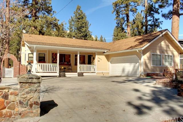 42572 Juniper Drive, Big Bear, CA 92315 (#EV18055089) :: RE/MAX Masters