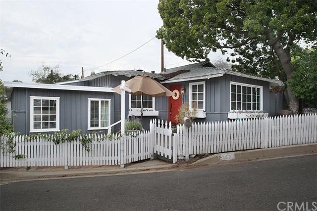 283 Old Ranch Road, Sierra Madre, CA 91024 (#AR18055297) :: Realty Vault