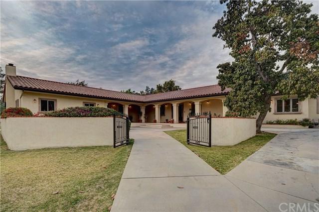 1490 N Cypress Street, La Habra Heights, CA 90631 (#PW18055016) :: RE/MAX Masters
