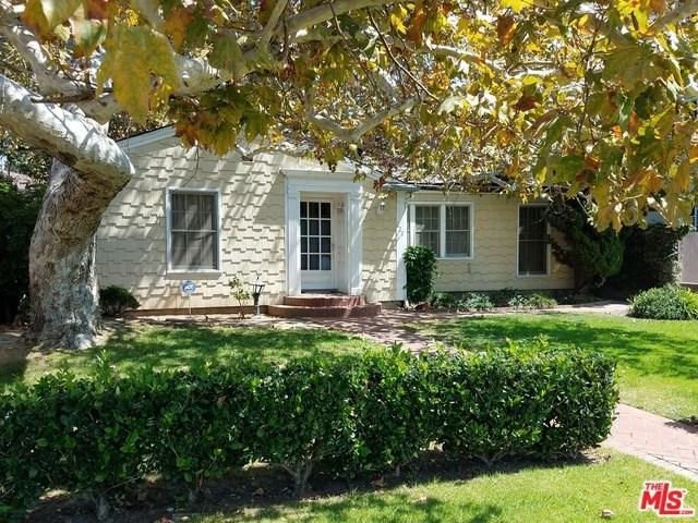 228 N Locust Street, Inglewood, CA 90301 (#18321370) :: RE/MAX Masters