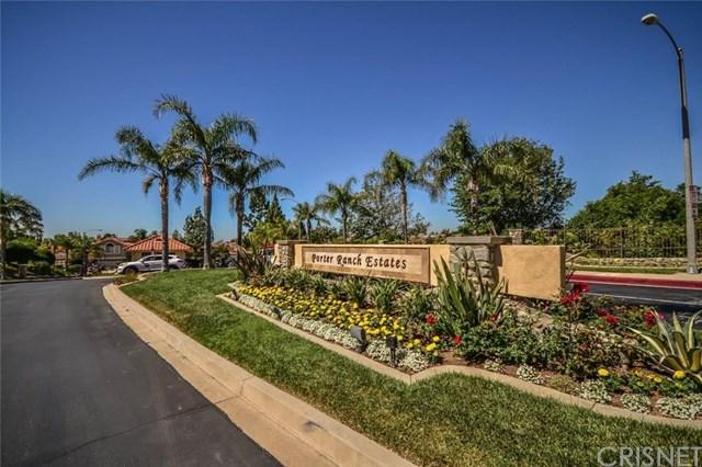 19744 Crystal Ridge Lane, Porter Ranch, CA 91326 (#SR18055435) :: Z Team OC Real Estate