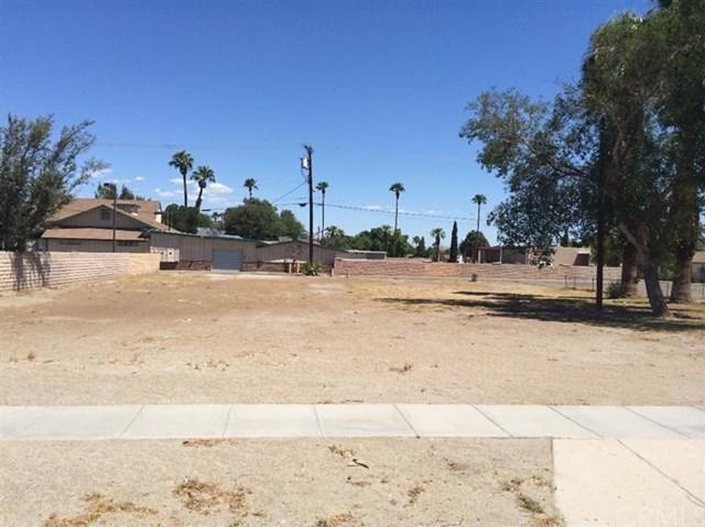 Smurr Street, Indio, CA 92201 (#218008022DA) :: RE/MAX Masters