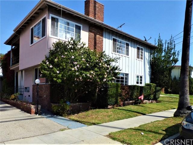 4615 Finley Avenue #2, Los Feliz, CA 90027 (#SR18055399) :: Z Team OC Real Estate