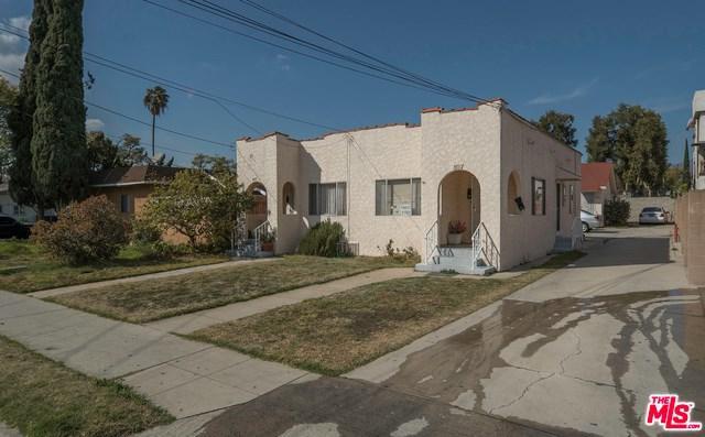 805 E Lomita Avenue, Glendale, CA 91205 (#18321334) :: The Darryl and JJ Jones Team