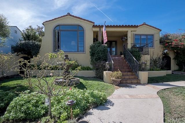 1403 S Dodson Avenue, San Pedro, CA 90732 (#PW18055355) :: Z Team OC Real Estate