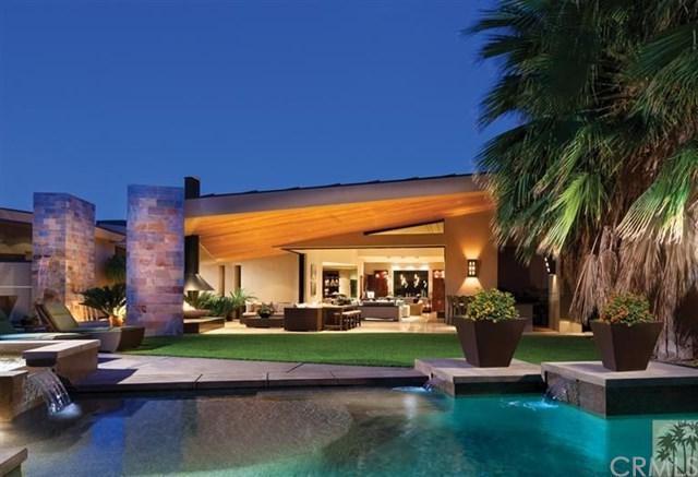 336 Metate Place, Palm Desert, CA 92260 (#218008040DA) :: RE/MAX Masters