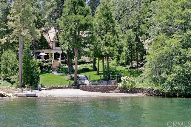 27802 Hamiltair Drive, Lake Arrowhead, CA 92352 (#EV18055630) :: Angelique Koster