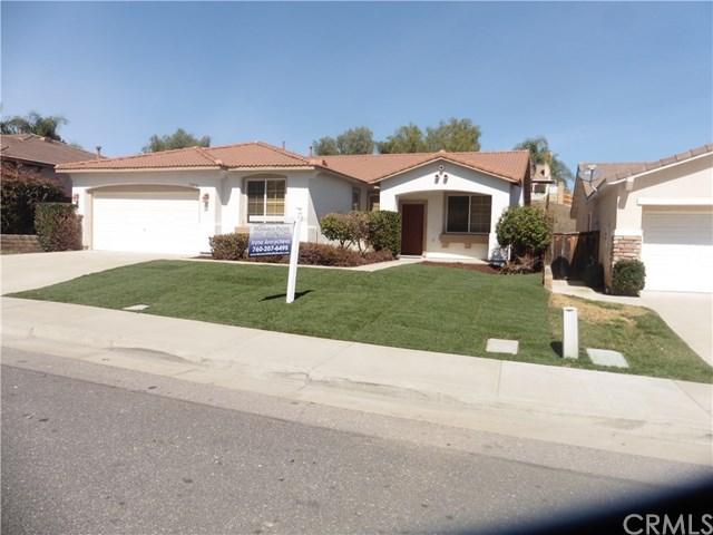 15078 Hayden Court, Lake Elsinore, CA 92530 (#SW18055353) :: The Darryl and JJ Jones Team
