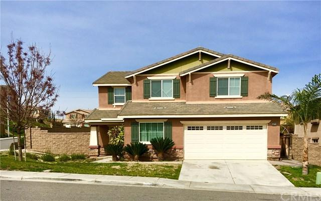 53210 Iceberg Street, Lake Elsinore, CA 92532 (#IV18055794) :: The Ashley Cooper Team