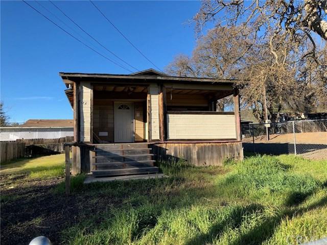 15822 44th Avenue, Clearlake, CA 95422 (#LC18054811) :: RE/MAX Masters