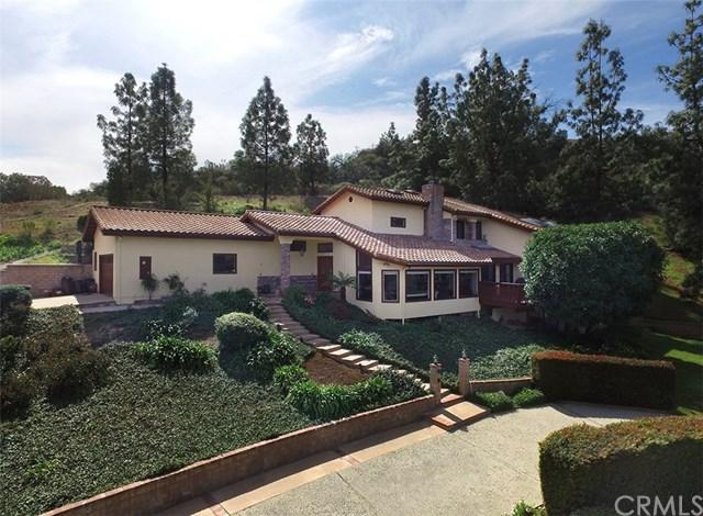 933 High Country Drive, Glendora, CA 91740 (#CV18055859) :: RE/MAX Masters