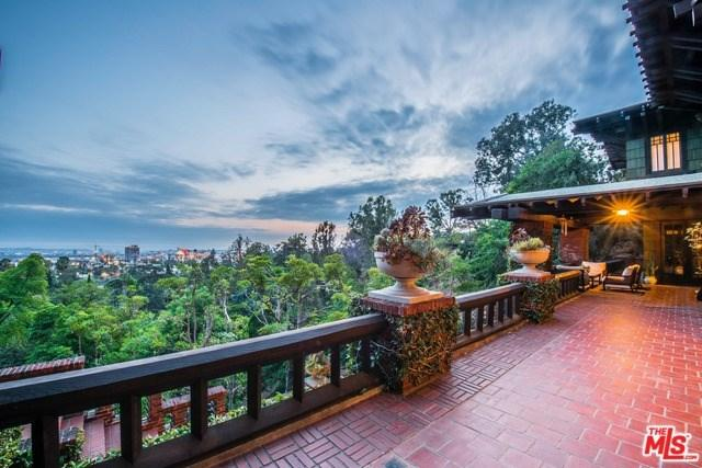 0 Valley Oak Drive, Los Angeles (City), CA 90068 (#18321204) :: Z Team OC Real Estate