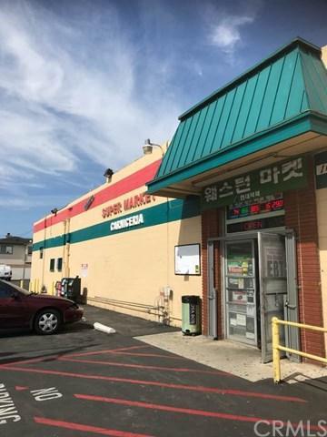 S.Western Avenue, Gardena, CA 90247 (#SB18056014) :: RE/MAX Masters