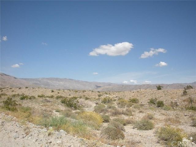 20 Acres  Land, Coachella, CA 99999 (#218008132DA) :: The Darryl and JJ Jones Team