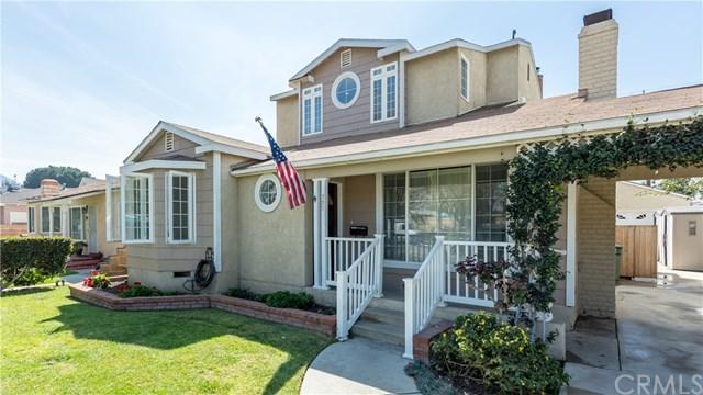 707 N California Street, Burbank, CA 91505 (#BB18056088) :: Prime Partners Realty