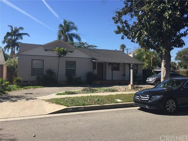 5859 Costello Avenue, Van Nuys, CA 91401 (#SR18056061) :: Z Team OC Real Estate