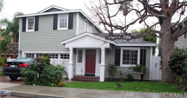 1632 Ruhland Avenue, Manhattan Beach, CA 90266 (#SB18056110) :: Z Team OC Real Estate