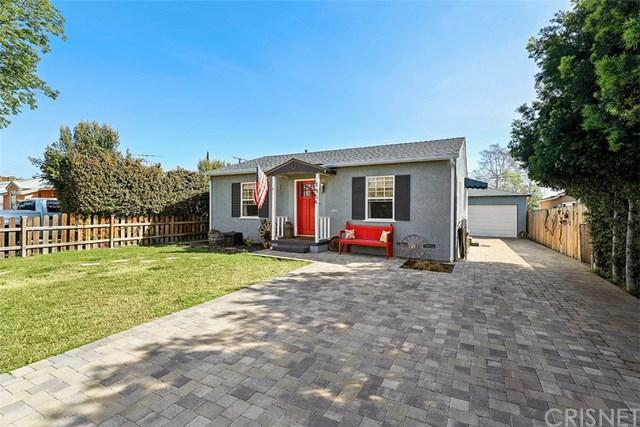 1456 N Clybourn Avenue, Burbank, CA 91505 (#SR18056132) :: Z Team OC Real Estate