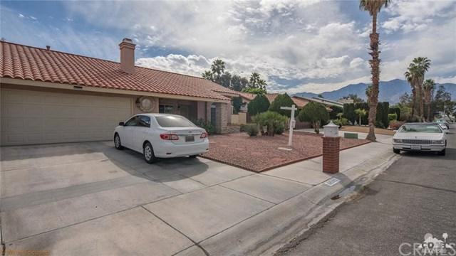 68585 Jarana Road, Cathedral City, CA 92234 (#218008152DA) :: Realty Vault