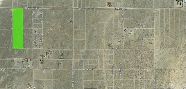 0 El Mirage Road, El Mirage, CA 92301 (#EV18055929) :: Barnett Renderos