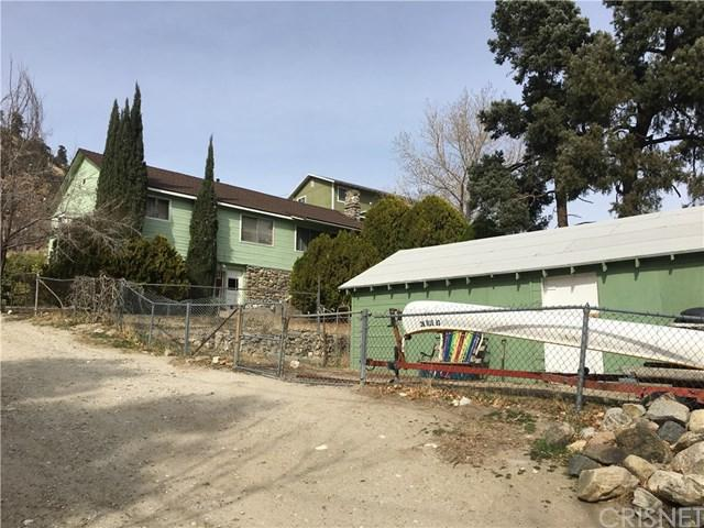 816 Escolon, Frazier Park, CA 93225 (#SR18055697) :: Realty Vault
