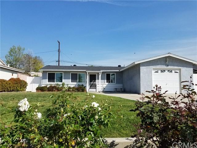 726 S Washington Avenue, Glendora, CA 91740 (#CV18056398) :: RE/MAX Masters