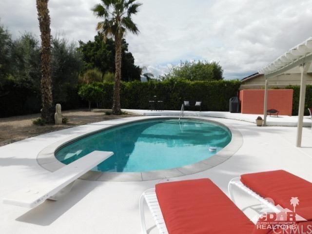 68365 Encinitas Road, Cathedral City, CA 92234 (#218007066DA) :: Z Team OC Real Estate