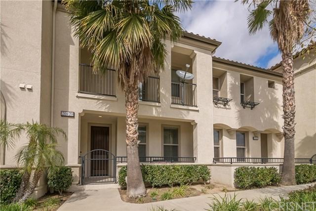 20420 Paseo Castelon, Porter Ranch, CA 91326 (#SR18056545) :: Z Team OC Real Estate