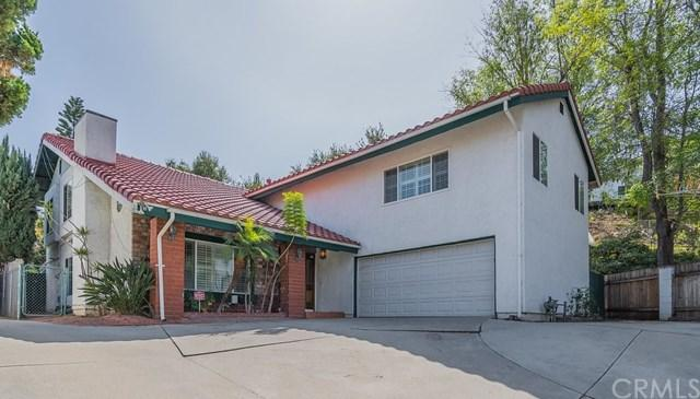 20550 Summertown Street, Walnut, CA 91789 (#WS18054193) :: The Darryl and JJ Jones Team