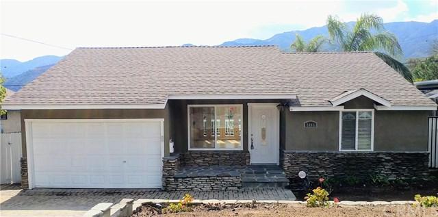 3446 Altura Avenue, La Crescenta, CA 91214 (#OC18056368) :: Prime Partners Realty