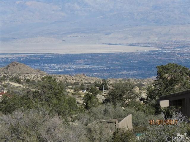 Lot # 45 San Jacinto, Mountain Center, CA 92561 (#218008178DA) :: Realty Vault