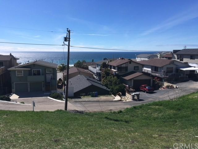 0 Gilbert Avenue, Cayucos, CA 93430 (#SP18056494) :: Nest Central Coast