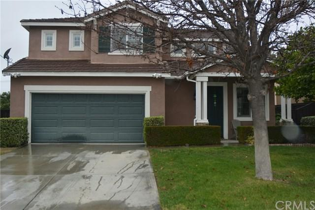 3564 Ash Street, Lake Elsinore, CA 92530 (#PW18056135) :: The Darryl and JJ Jones Team