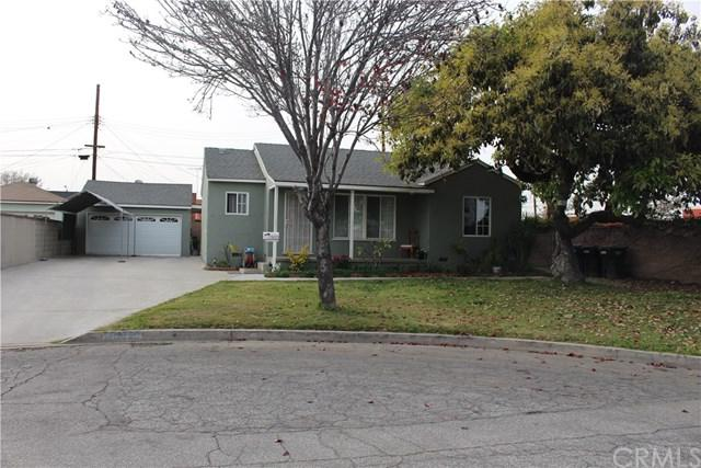 7805 Cord Avenue, Pico Rivera, CA 90660 (#MB18056649) :: Z Team OC Real Estate