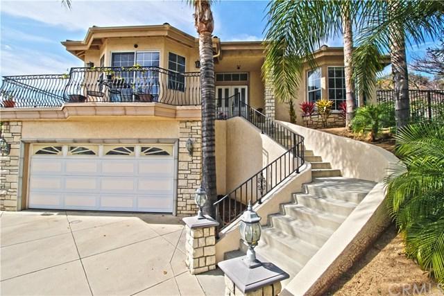 201 Westvale Road, Duarte, CA 91010 (#CV18056745) :: Z Team OC Real Estate