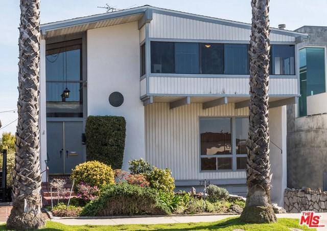7734 W 81ST Street, Playa Del Rey, CA 90293 (#18321982) :: Erik Berry & Associates