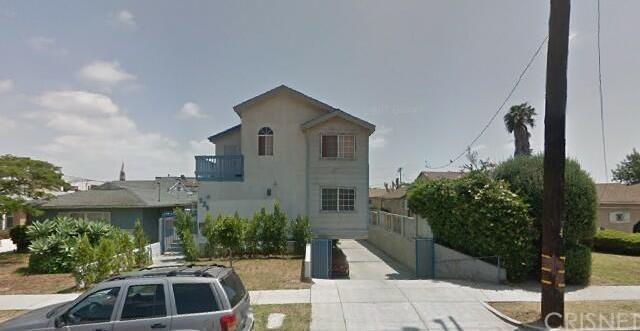 326 E Hazel Street #5, Inglewood, CA 90302 (#SR18053764) :: RE/MAX Masters