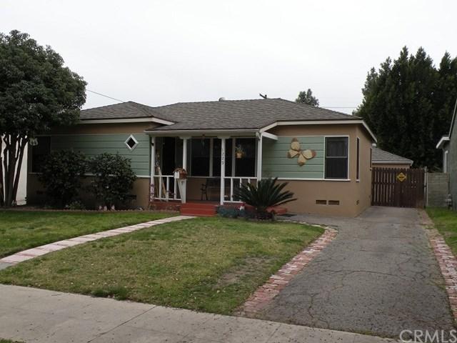 1229 N Catalina Street, Burbank, CA 91505 (#BB18056954) :: Z Team OC Real Estate