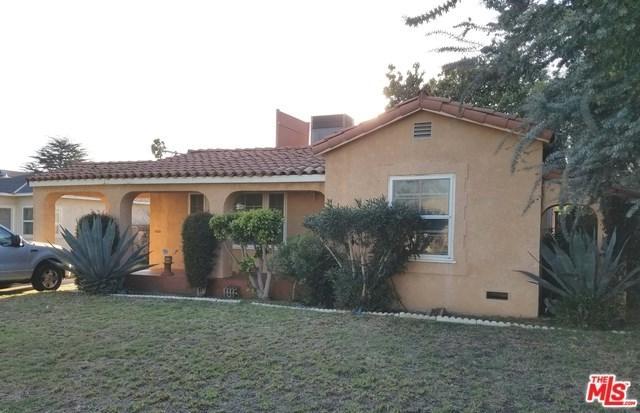 9701 S 4TH Avenue, Inglewood, CA 90305 (#18321648) :: The Darryl and JJ Jones Team