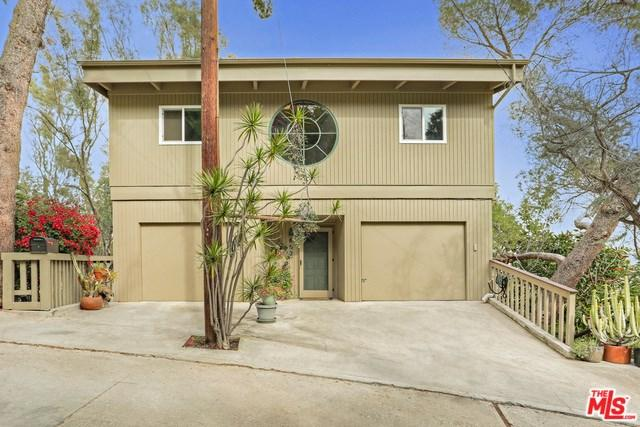 662 Quail Drive, Los Angeles (City), CA 90065 (#18320226) :: RE/MAX Masters